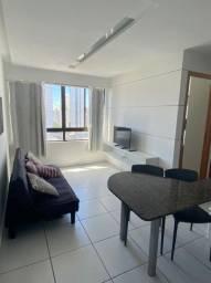 Apartamento 1/4 por R$1.900,00