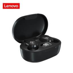 Título do anúncio: Fone wireles Lenovo XT91 TWS - Novo - Lacrado