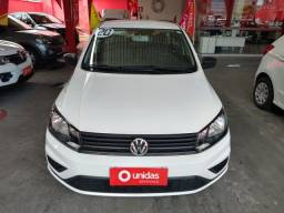 Volkswagen Voyage MPI 1.0 2020