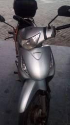 Honda biz 125cc 2007