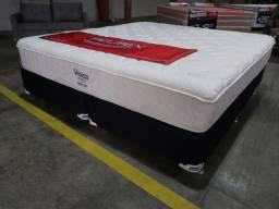 Título do anúncio: cama super king *-*-*-*-*-*--- frete grátis
