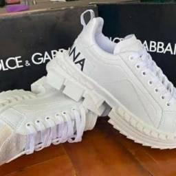 Dolce e Gabbana Modelos Premium
