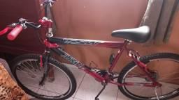 Bicicleta -JUMP 2 TSW