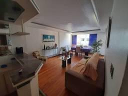 3 quartos,130 m2, suíte, varanda, na Barra - Salvador - BA