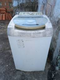 Título do anúncio: Vendo maquina de lavar brastemp