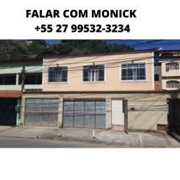Título do anúncio: Casa para venda com 250 metros quadrados com 3 quartos em Maruípe - Vitória - ES