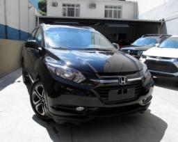 Honda Hr-v Ex Automático   Blindada