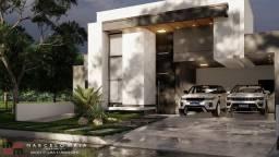 Título do anúncio: Casa Condomínio Valencia I - 3 SUÍTES