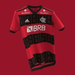Camisetas do Flamengo Masculinas