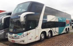 Título do anúncio: Ônibus DD 108.629 - Volvo B11 R - 8x2 - Paradiso 1800, 2012