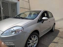 Título do anúncio: Fiat punto  1.4 2011