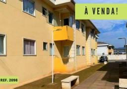 Apartamento Financiável Condomínio Porto Roma