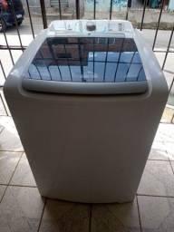 Máquina de lavar Electrolux 15,5kg pra vender agora ZAP 988-540-491