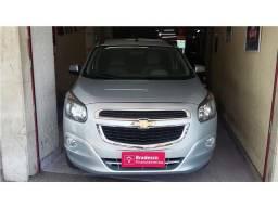 Título do anúncio: Chevrolet Spin 2013 1.8 ltz 8v flex 4p automático