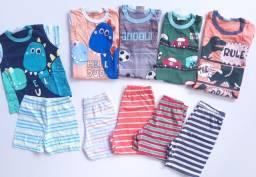 Pijamas Infantil