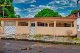 Casa 3 quartos à venda em Conjunto Castanheiras, Manaus-AM