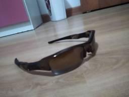 Óculos oakley flak original