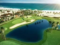 Golf Ville, três suítes, porteira fechada, Nascente, oportunidade!