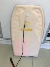 Prancha infantil body-board