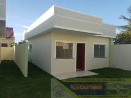 Título do anúncio: Araruama - Casa Padrão - Boa Perna