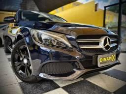 Mercedes C 180 Avantgard 1.6  2016