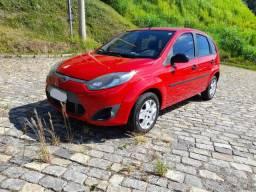 Fiesta Rocan 1.0 8v Flex COMPLETO 12/12