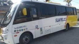 Vendo micro ônibus 30 lugares 2008