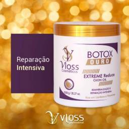 Botox Ouro Extreme Reduce Vloss Professional: Botox Ouro Extreme Reduce Vloss Professional