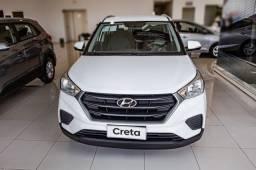 Título do anúncio: Hyundai Creta 1.6 Action Aut.