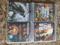 Jogos PS3 ( Só jogo TOP )