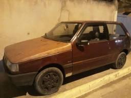 Peças Fiat uno mille elx 97