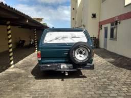 Brasinca Mangalarga 1988 Diesel para quem gosta