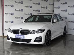 Título do anúncio: BMW 320i 2.0 16V TURBO GASOLINA M SPORT AUTOMÁTICO
