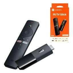 Mi Tv Stick Android Full Hd Original Lacrado