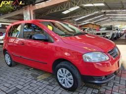 Volkswagen Fox 1.6 ROUTE