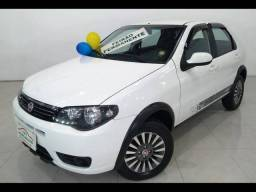 Fiat Palio Fire Way 1.0 8V (Flex)  1.0