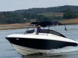 Título do anúncio: Lancha Motor Boat 2010
