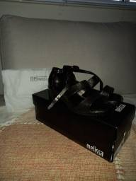 Sandalha Melissa original nova !!!!!!