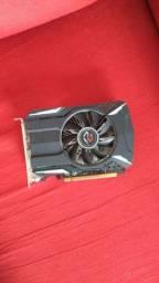 AMD RX 550 AsRock 2GB