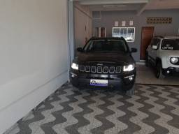 Jeep Compass Longitude Diesel 4x4 2019