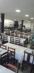 Restaurante em Guarapari pronto para trabalhar