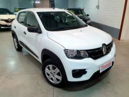 Título do anúncio: Renault KWID 1.0 12V SCE ZEN MANUAL
