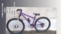Título do anúncio: Bike Gonew endorphine 6.3