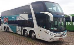 Ônibus DD 108.629 - Volvo B11 R - 8x2 - Paradiso 1800, 2012