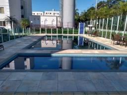 Título do anúncio: 50867- Alugo ap 2 dormitórios no Porto Ágata, em Canoas, infra completa