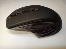 Mouse sem fio ( Ergonômico ) Promoção