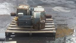 Motoredutor F97 SEW