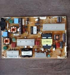 Título do anúncio: Placa da Fonte TV Samsung UN46D5500