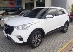 Hyundai Creta Pulse 1.6 Automático 2019  Apenas 19.500 km
