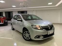 Renault Logan Expression 1.0 Mec 2014